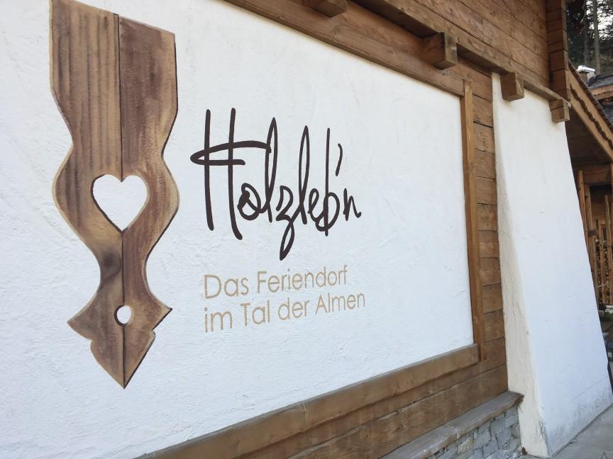 Holzleb'n - ein Urlaubsparadies
